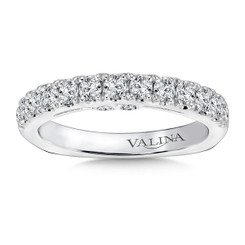 Valina Wedding Band R9293BW