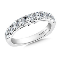 Valina Wedding Band R9294BW