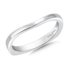 Valina Wedding Band R9322BW