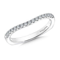 Valina Wedding Band R9322BW-DIA