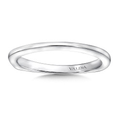 Valina Wedding Band R9418BW-1.0
