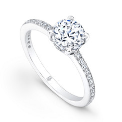 Beverley K Diamond Engagement Ring R1190(A)DDM