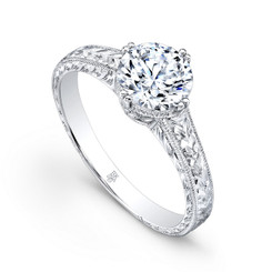 Beverley K Diamond Engagement Ring R9410(A)-DDM