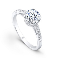 Beverley K Diamond Engagement Ring R9429(A)-DDM