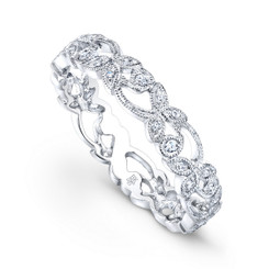 Beverley K Diamond Ring R161-DD