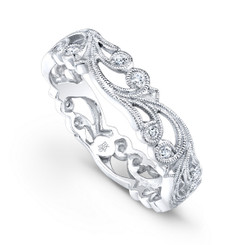 Beverley K Diamond Ring R708-DD