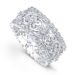 Beverley K Diamond Ring R723-DD