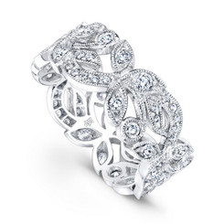 Beverley K Diamond Ring R733-DD