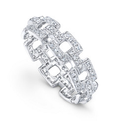 Beverley K Diamond Ring R6626-DD