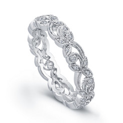 Beverley K Diamond Ring R9301-DD