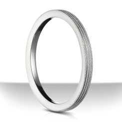 Sholdt Lynden Wedding Band R535B