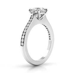 Prime Bridal Collection Engagement Ring 103