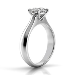Prime Bridal Collection Engagement Ring 114