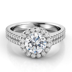 Prime Bridal Collection Engagement Ring 119