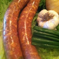 Fresh chicken sausage w/jalapeno (4 links per pkg)