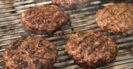 Hamburger Patties Seasoned (2 in a pack)