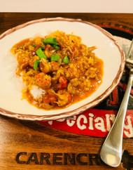 Don's Homemade Crawfish Etouffee' (Pint)