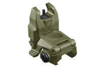 Magpul MBUS Front Flip Up Sight Olive Drab