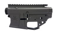 Kraken billet lower/upper receiver set