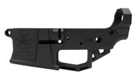 Kraken billet lower receiver