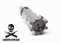 "6.5 Grendel ""Type 1"" Bolt Left Hand - Assembled"