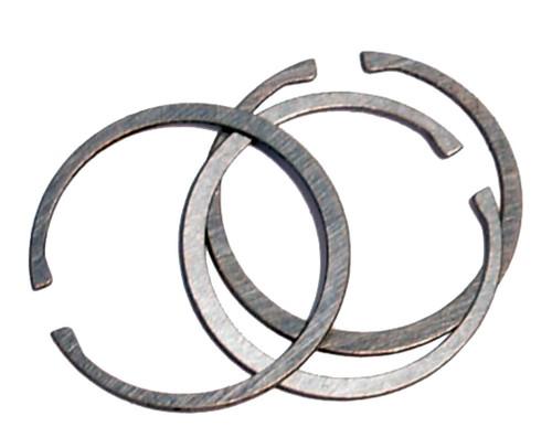 AR-15 / M16 gas rings. 3-pak