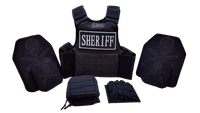 Complete Armor Package - Level III