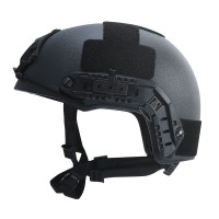Ballistic Level IIIA High-Cut FAST Helmet