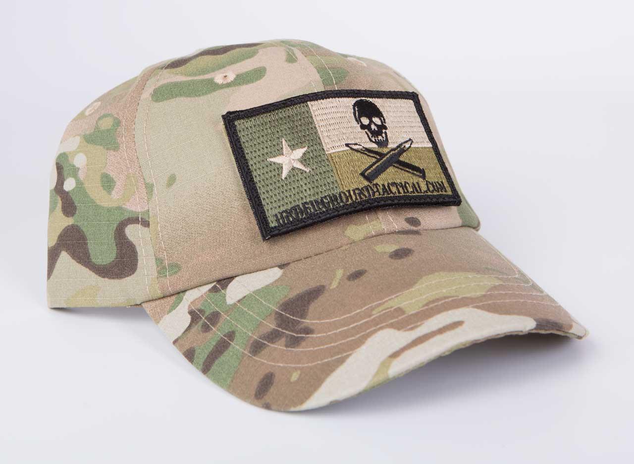 Multicam Patch Hat. Price   19.95. Front view 1d85d8cc551