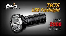 Fenix TK75L2