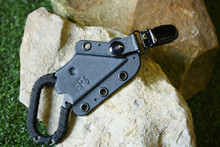 Hideaway Knives HAK Bro-Clip/With Sheath