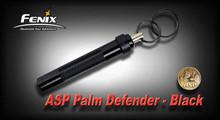 ASP PALM Defender - Black