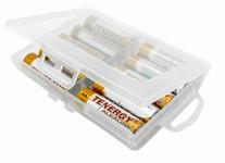 Battery Storage Case 10 Batteries