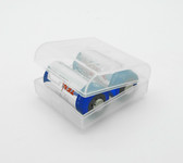 Battery Storage Case for 2 CR123 or 16340 Batteries