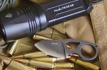 Boker Plus Magyar Neck Knife
