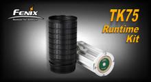 Fenix TK75 Runtime Kit - RETURN