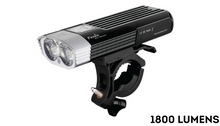 Fenix BC30 LED Bike Light - REFURB
