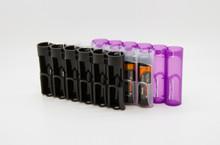 6-Piece 18650 Battery Holder