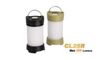 Fenix CL25R LED Rechargeable Lantern - RETURN