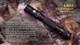 Fenix LD22 G2 LED Flashlight Camo