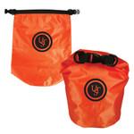 UST Watertight Dry Bag, Orange, 20-Liter