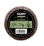 Zippo Cedar Campfire Starter Puck