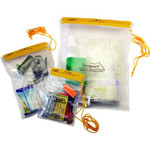 Texsport 3-Piece Waterproof Pouch Set