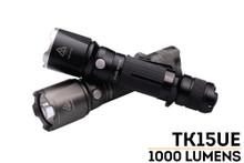 Fenix TK15 Ultimate Edt. LED Flashlight - DAMAGED BOX
