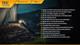 Fenix TK47 Dual-Purpose LED Flashlight Specifications
