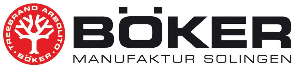 Horizontal Boker Logo EDC Brands