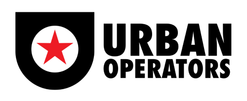 Urban Operators Logo EDC Brands