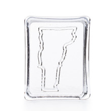 AO Glass Vermont Soap Dish