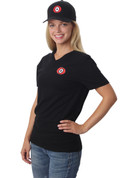 RG Logo Women's V-neck
