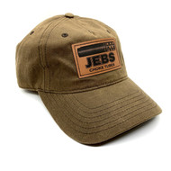 Waxed-Cotton Hats